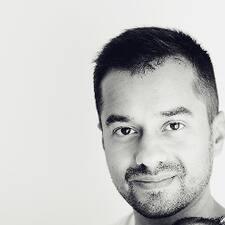 Nazar User Profile