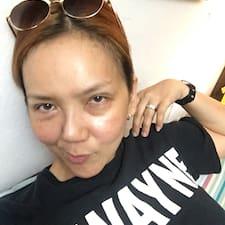 Profil Pengguna Thadchakorn
