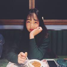 Profil korisnika 婷媛