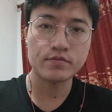基赟 User Profile