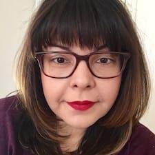 Lupita User Profile