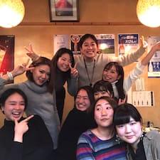 Perfil de usuario de The Limelight Kyoto