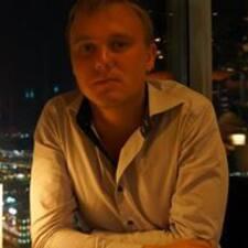 Gebruikersprofiel Игорь