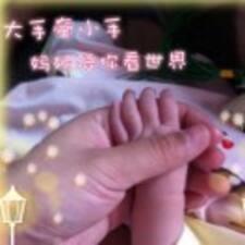 佳燕 felhasználói profilja