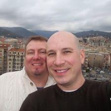 Kirk & David