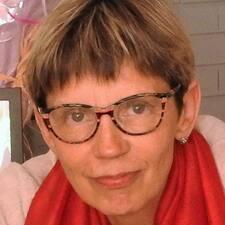Gebruikersprofiel Martine