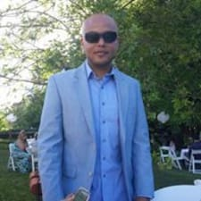 Profil korisnika Joao (Tiago)