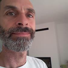 Ernst H. M. felhasználói profilja