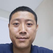 Profil utilisateur de 金恩