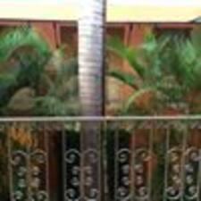 Hotel Tierra Del Sol User Profile