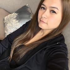 Profil Pengguna Zoe