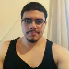Razi User Profile