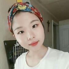 Sojeongさんのプロフィール