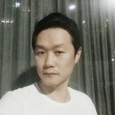 Gebruikersprofiel Taewoo