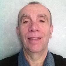Henkilön Jean-Jacques käyttäjäprofiili