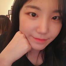 Perfil de l'usuari Minju