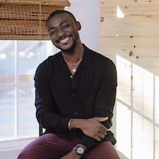 Henkilön Oluwatobi käyttäjäprofiili