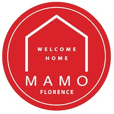Mamo Florence User Profile