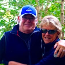 Paul And Mary je superhostitelem.