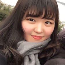 Profil utilisateur de 藤本