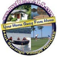 Hot Springs Village Rentals Brugerprofil