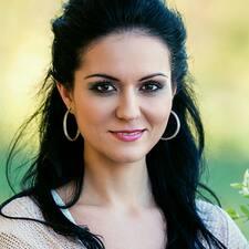 Ing. Simona User Profile