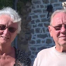 Hélène & Lionel Brugerprofil
