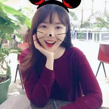 Nutzerprofil von Hyeon Mi