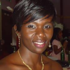 Marie R User Profile