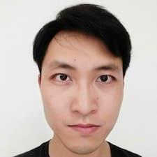 巍 User Profile