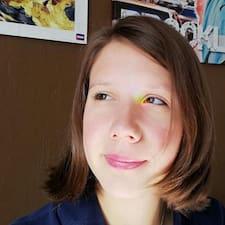 Profil korisnika Noémie