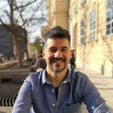 Gebruikersprofiel Eugenio