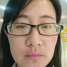 Profil utilisateur de 虾儿