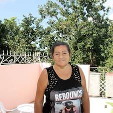 Luisa Margarita Kullanıcı Profili