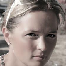 Profilo utente di Mylene