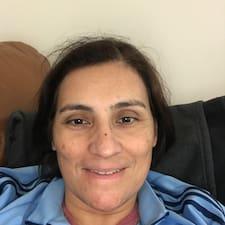 Nora R User Profile