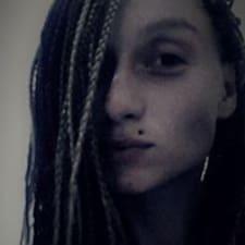 Tadeja User Profile