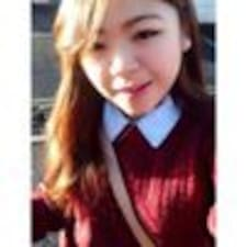Jiamin User Profile
