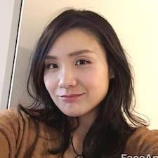 Profilo utente di Eri