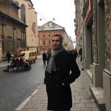 Ali Ihsan User Profile