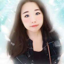 Perfil de usuario de Yibing