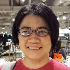 Henkilön Shin Yi käyttäjäprofiili