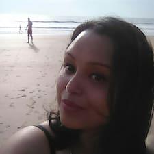 Profilo utente di Kritanya