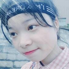 Profil utilisateur de 慧玲