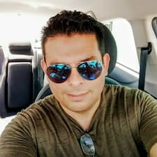 Norberto Alonso Kullanıcı Profili