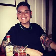 Sebastián님의 사용자 프로필
