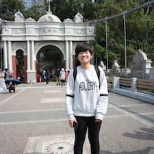 โพรไฟล์ผู้ใช้ Hsi Jung