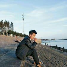 (・ิϖ・ิ)っ User Profile