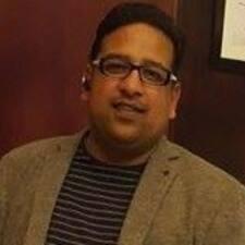 Profil korisnika Anurag