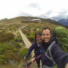 Dirk-Jan & Chantal User Profile